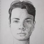 Portraits class homework